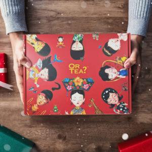 Gifts/ geschenken