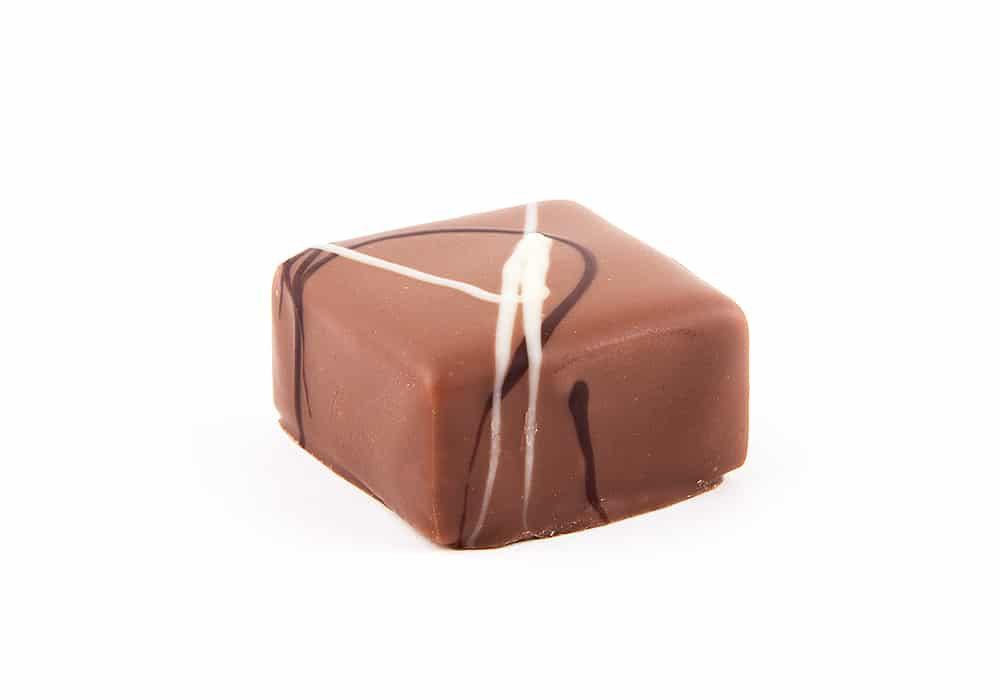 Bonbon-Bitterkoekje